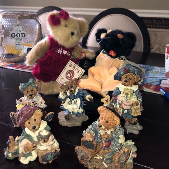 Boyd's Bears